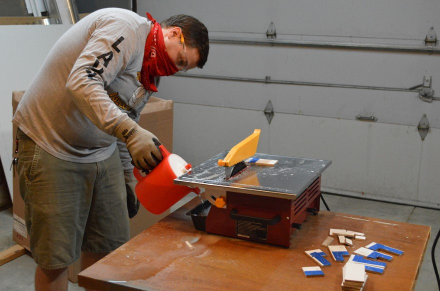 What You Should Do Know When You Use Wet Tile Saw?